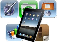 Top 5 Productivity Apps for iPad