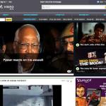 Youtube போல் Yahooவின் புதிய வீடியோ தளம்