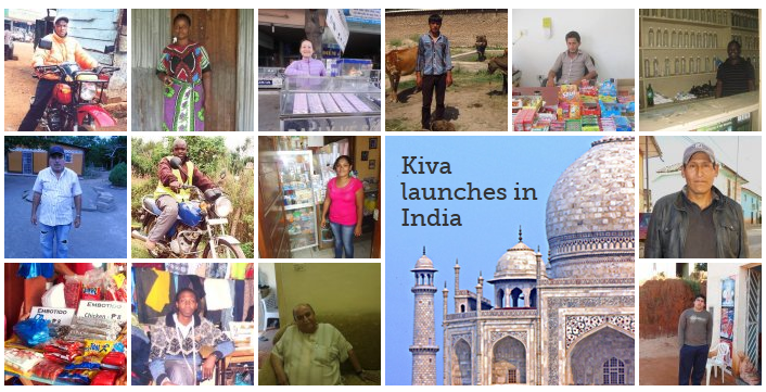 kiva-india-launch