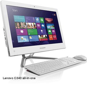 Lenovo-c340-all-in-one-desktop-saves-space-money