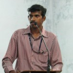 IT for Maths Dept Seminar - Thiyagarajar Arts & Science College