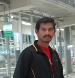 TechTamil Karthi Keyan Madurai
