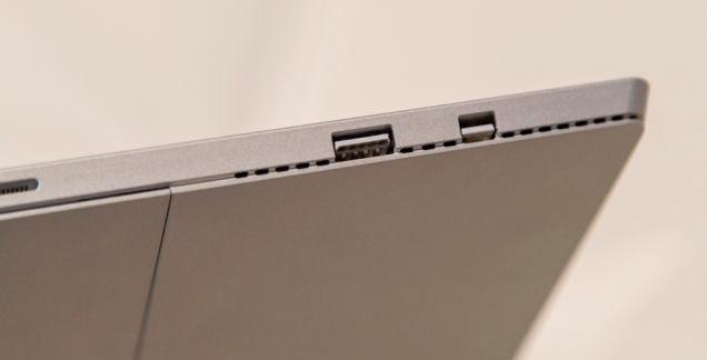 Has a USB 3.0 Port