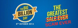 Flipkart-Big-Billion-Sale-Scam
