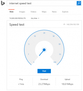 bing_internet_speed_test