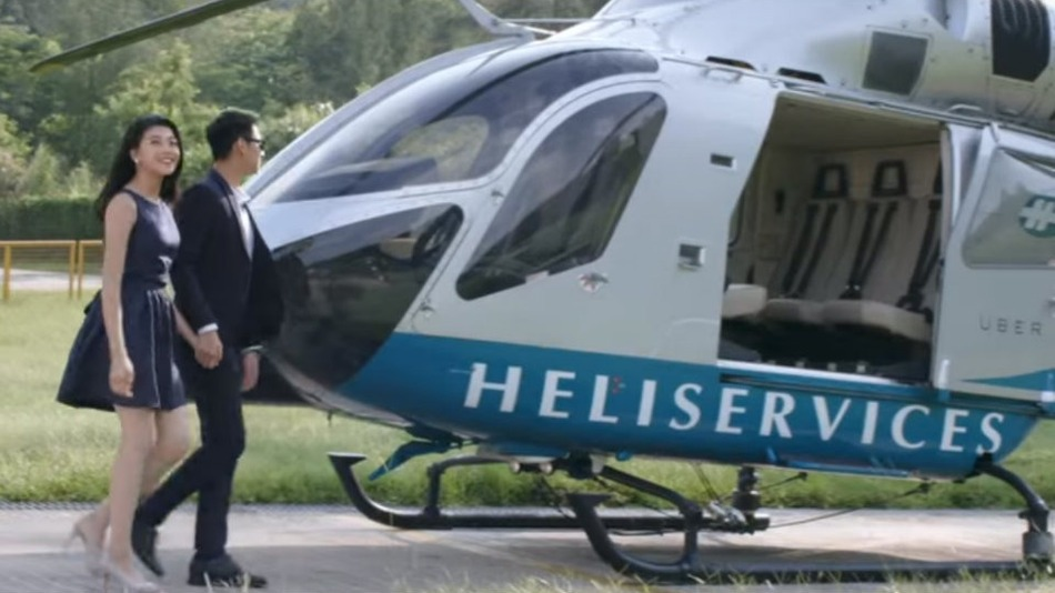 uber-helicopter